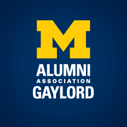 UM Alumni Association Gaylord
