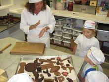 Matisse Chocolatier - Family Event