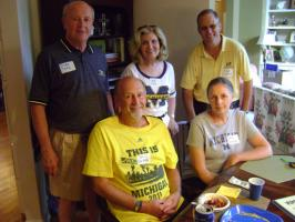Summer Picnic - July 15, 2012