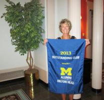 University of Michigan Alumni Club